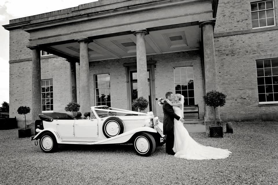 Elanor At Stubton Hall